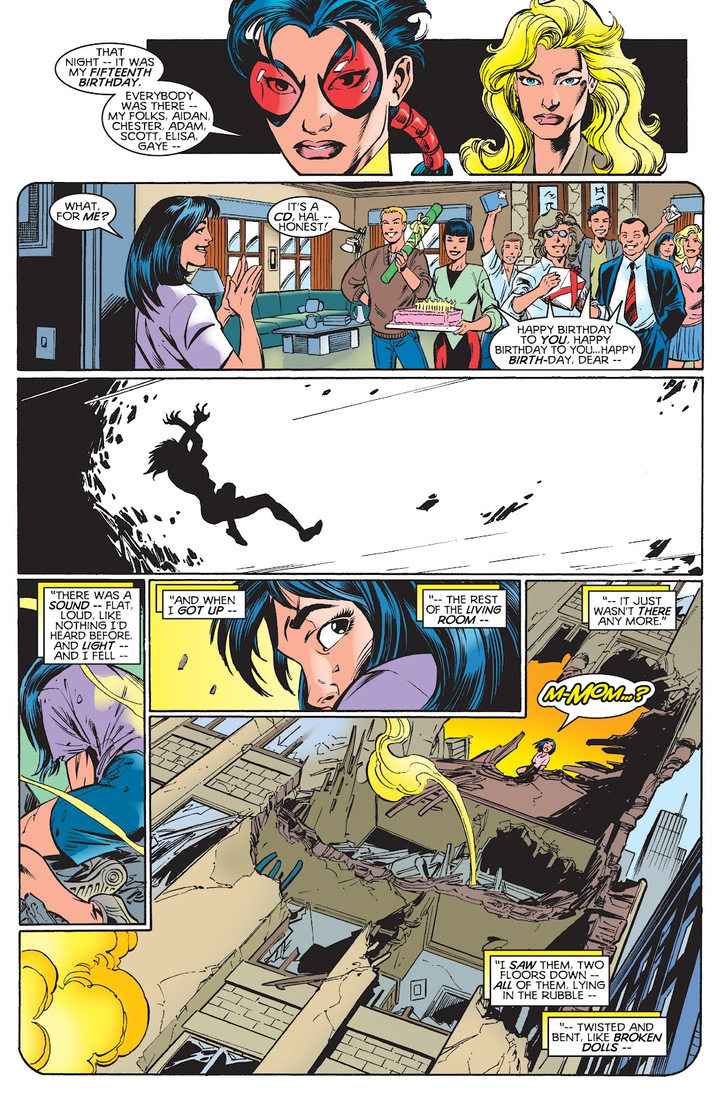 Read online Hawkeye & The Thunderbolts comic -  Issue # TPB 1 (Part 3) - 54