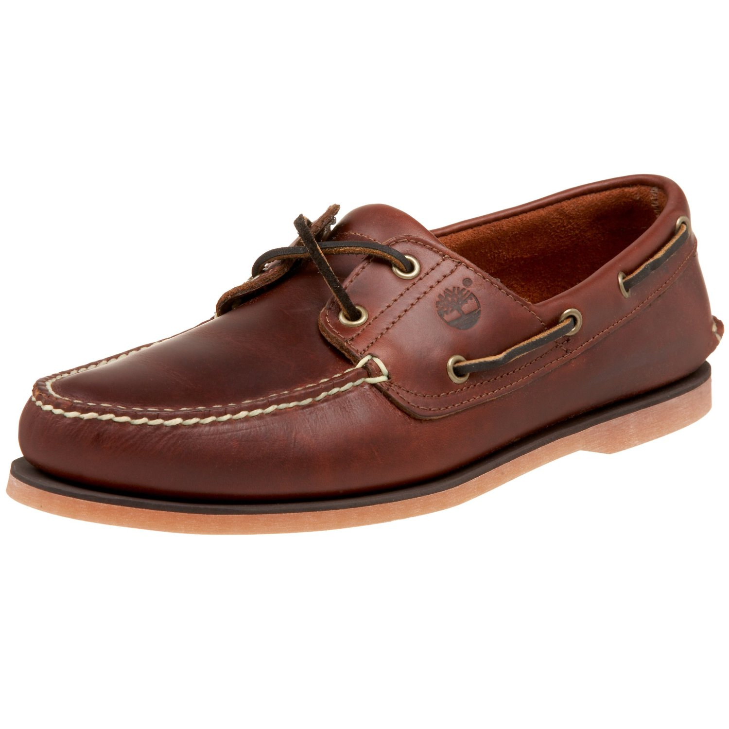 Pro Collection: Timberland Men's Classic Boat Shoe