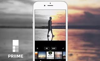 Aplikasi Edit Foto Keren Terbaru Android dan iOS
