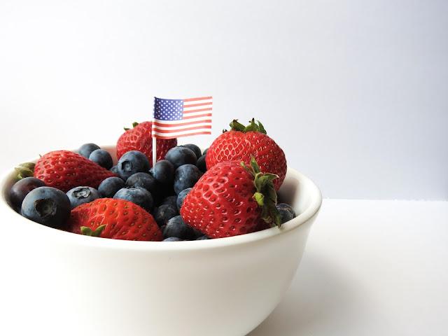The American-British Food Dictionary, imogen molly blog, www.imogenmolly.co.uk