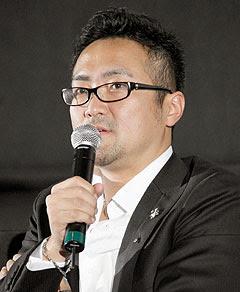 Hirakawa Yuichiro