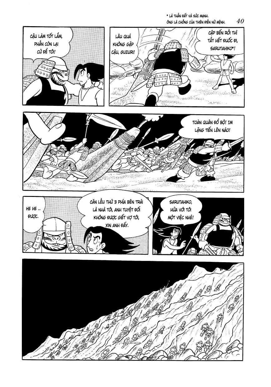 Hi no Tori hi no tori vol 1 part 002 trang 14