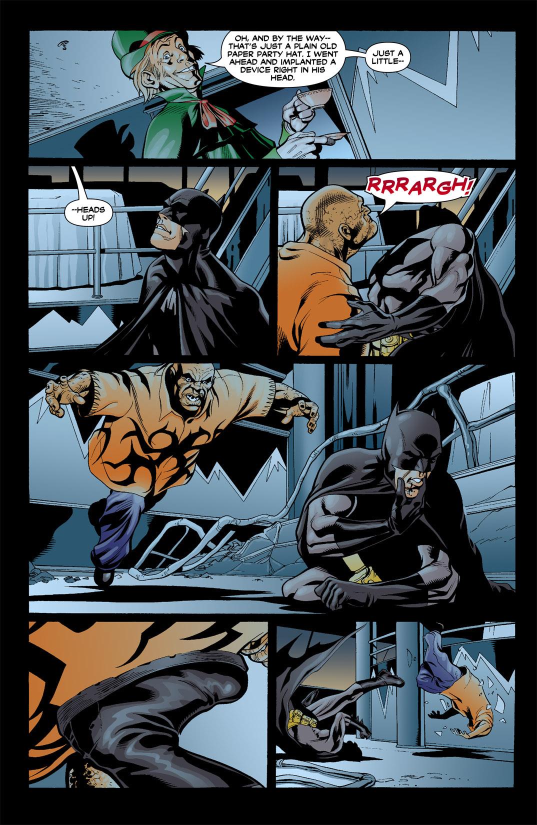 Detective Comics (1937) 800 Page 22