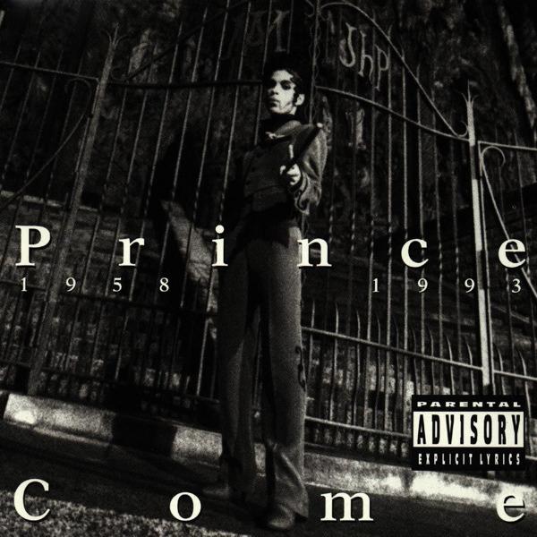 Prince - Come Cover