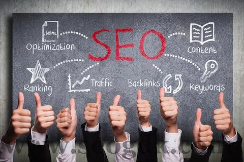 SEO Efforts