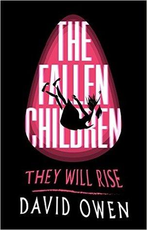 The Fallen Children by David Owen