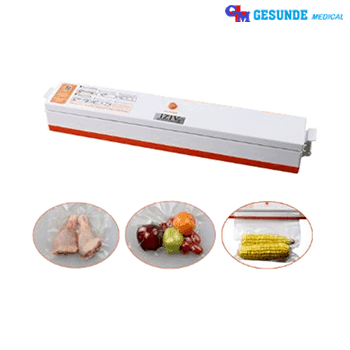 Alat Press Makanan Hampa Udara | Hand Sealer Food