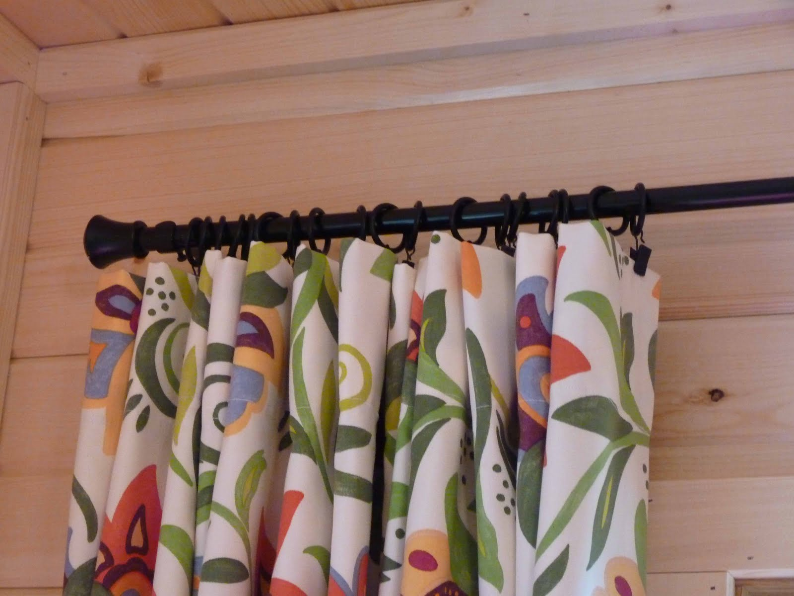 How To Make Lined Curtain Panels Jerisew S Lined Curtain Panel Tutorial