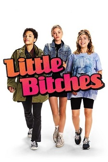 Little Bitches (2018) Legendado – Download Torrent