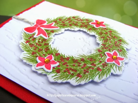Wplus9 Woodland Wreath