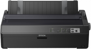 Epson FX-2190IIN driver download Windows