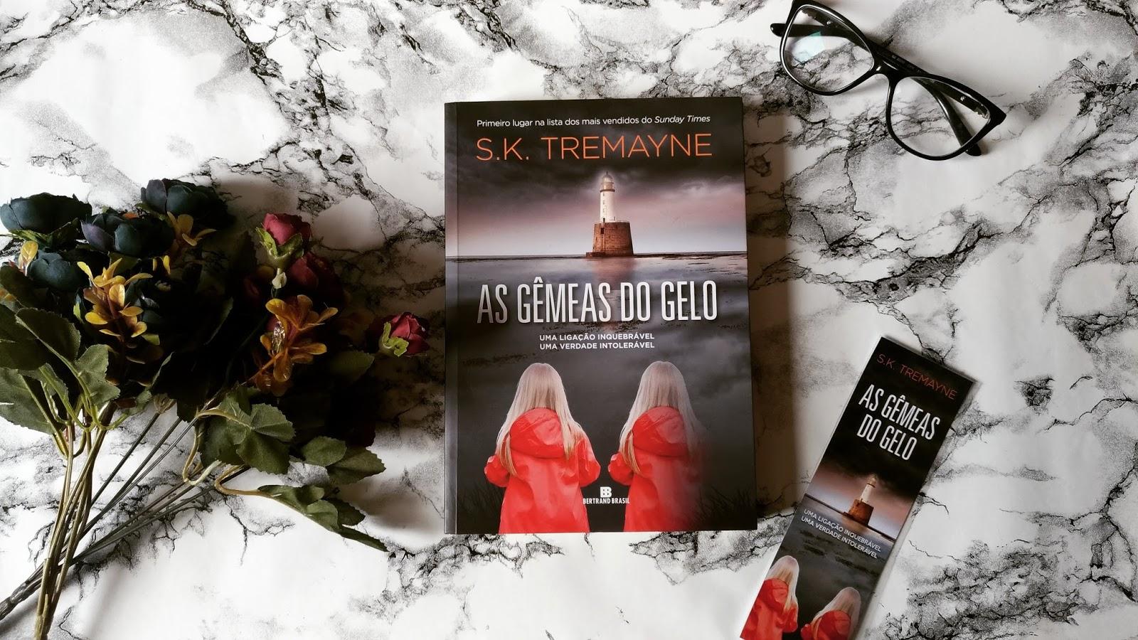 S.K. Tremayne
