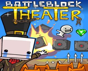 Download BattleBlock Theater PC Full Version