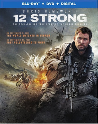 12 strong full movie 720p Free Download