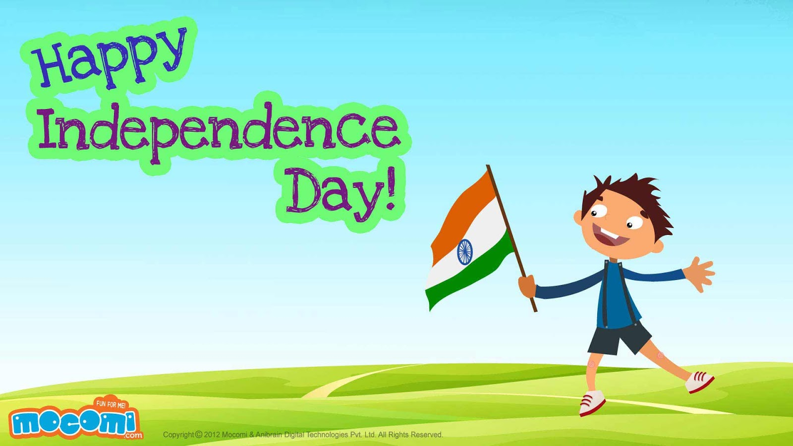 Day Essay 2016 | 15 August Essay - Happy ... Happy Independence Day ...