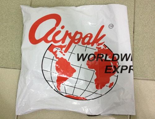 airpak express Malaysia, airpak worldwide express, kecewa guna kurier airpak, cas pos airpak express murah, postage airpak jimat, caj pos barang airpak murah, masalah guna pengeposan airpak