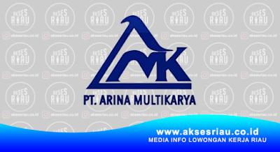 Lowongan PT. Arina Multikarya Pekanbaru Januari 2018