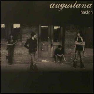 Augustana - Boston