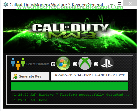 Reloaded 3 modern call to of how warfare install and duty download