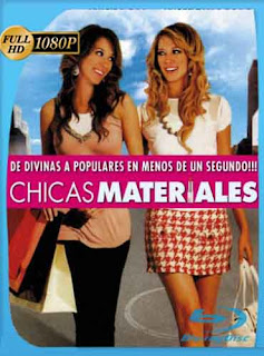 Chicas Materiales 2006 HD [1080p] Latino [GoogleDrive] DizonHD