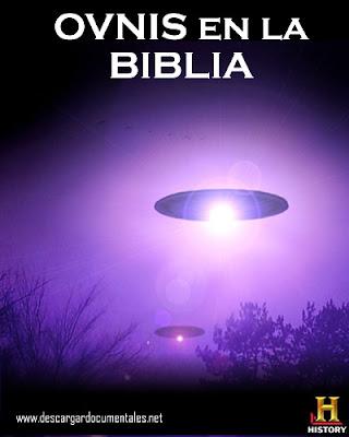 Descargar Documental OVNIS BIBLIA History