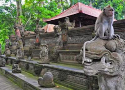 Wenara Padang Tegal, Ubud