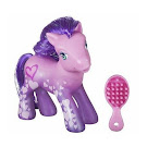 MLP Fancy Free Pretty Pattern  G3 Pony