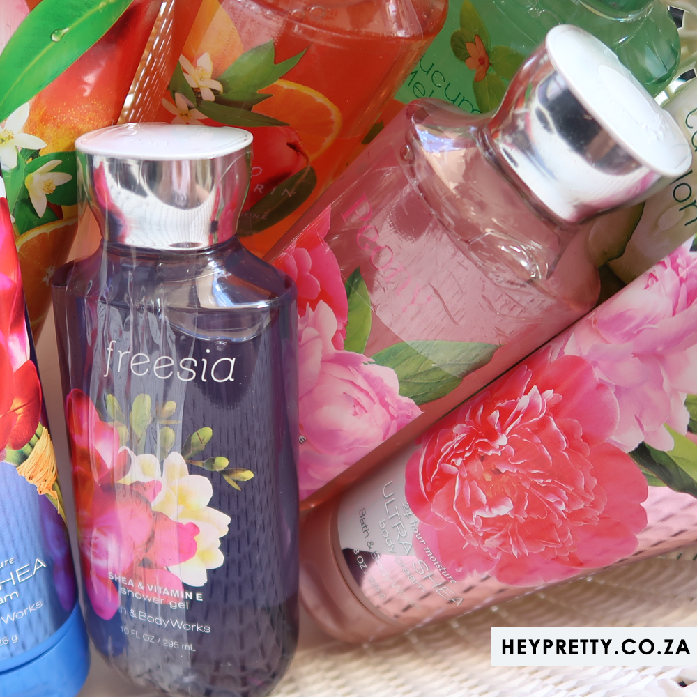 Hey Pretty - Bath and Body Works South Africa