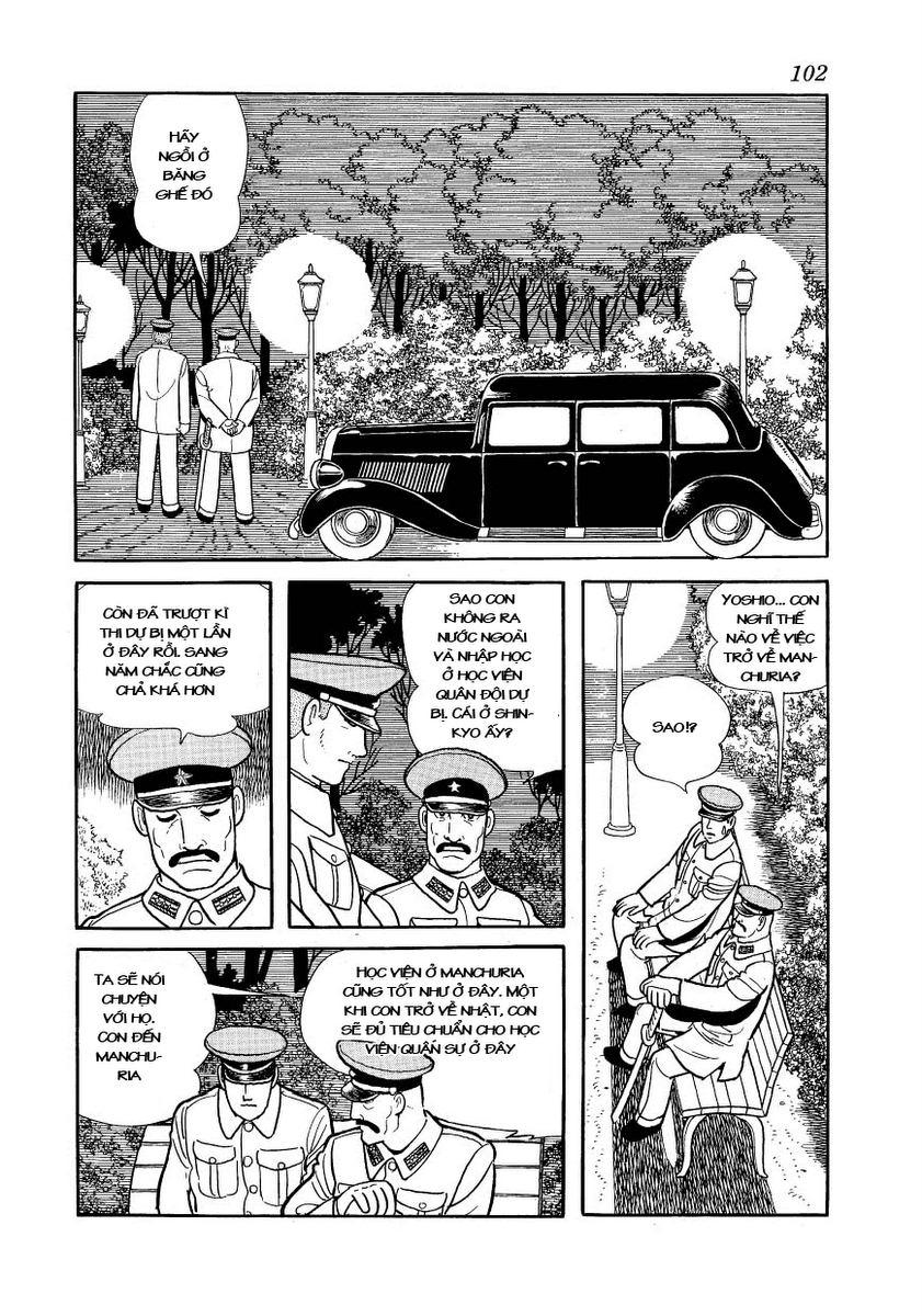 Adolf chap 23 trang 23