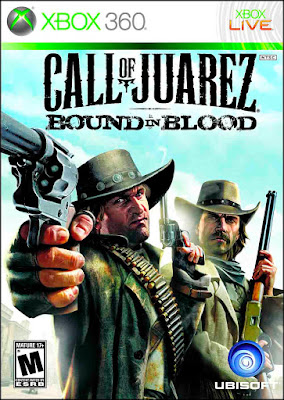 Call Of Juarez: Bound In Blood PT-BR (LT 2.0/3.0 RF) Xbox 360 Torrent