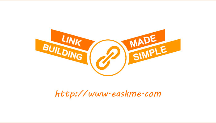 Link Building Made Real Simple: eAskme