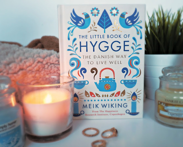 little book of hygge bloggers