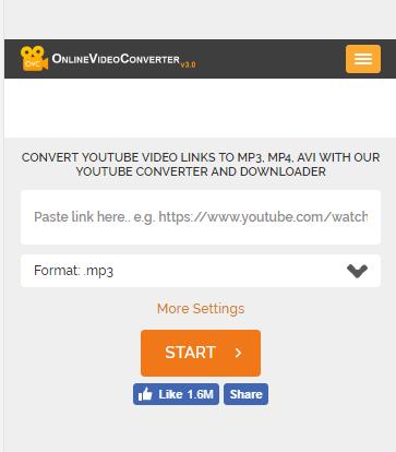 5 Cara Terbaru Mendownload lagu Dari Youtube Ke Android
