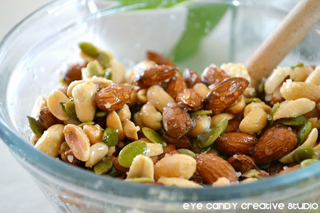 almonds, nuts in recipe, seeds, father's day gift idea, food gift