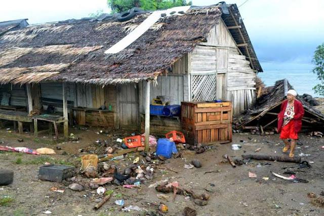 Daftar Artis Korban Tsunami di Tanjung Lesung