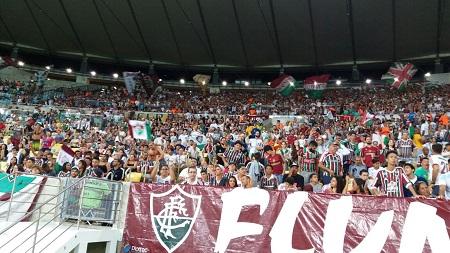 Assistir Fluminense x Avaí AO VIVO 15/10/2017 - Brasileirão