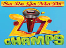 Sa Re Ga Ma Pa Lil Champs 06-05-2017 Zee Tamil Tv Reality Show 06th May 2017 Youtube Watch Online