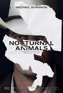 nocturnal animals michael shannon