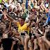 Rejeição a Bolsonaro é menor que a Marina, Alckmin, Haddad e Ciro, diz pesquisa