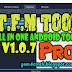 TFM Tool 1.0.7 Pro