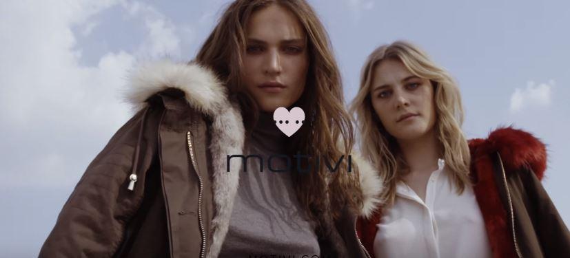 Canzone Motivi ragazza con pelliccia rossa Pubblicità | Musica spot Ottobre 2016