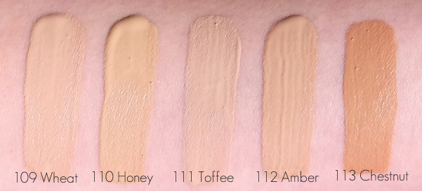 Everlasting Foundation+ SPF 15 by Clarins #6