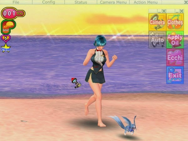 Sexy Beach 3 Plus Screenshot 02