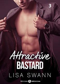 Attractive Bastard - Vol. 3/6