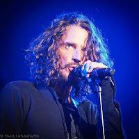 Chris Cornell Meninggal Dunia Pada Usia 52 Tahun