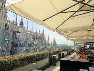bästa utsikt i Milano