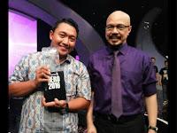 Inspiratif! Pemuda Asal Juwana Pati Ini Raih Penghargaan Kick Andy Heroes 2016