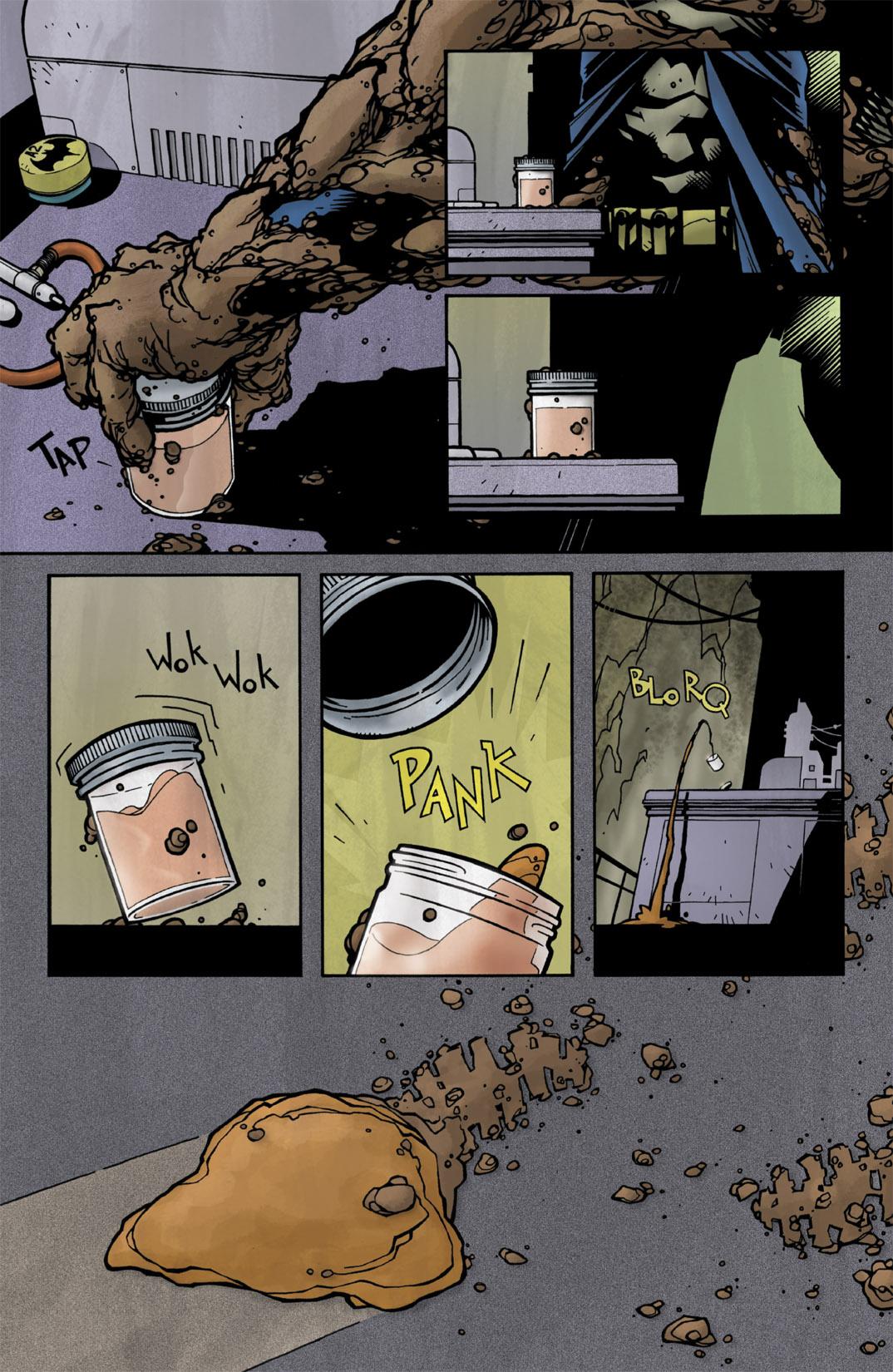 Detective Comics (1937) 805 Page 23