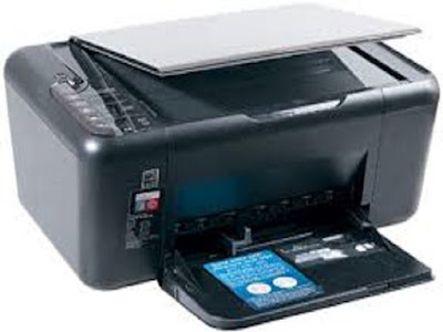 Image HP Deskjet K209 Printer Driver
