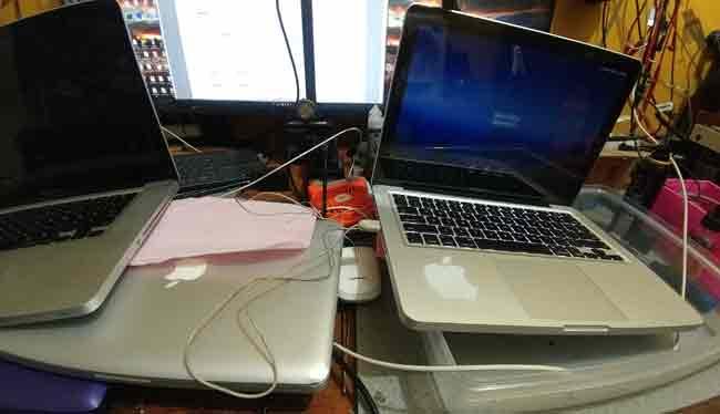 Jasa service komputer Pulo gadung